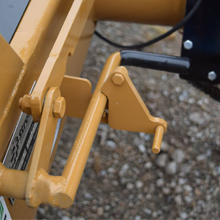 Box Seed Tender | Strobel Manufacturing